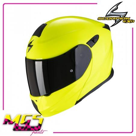 SCORPION MODULARE EXO-920 SOLID fluo